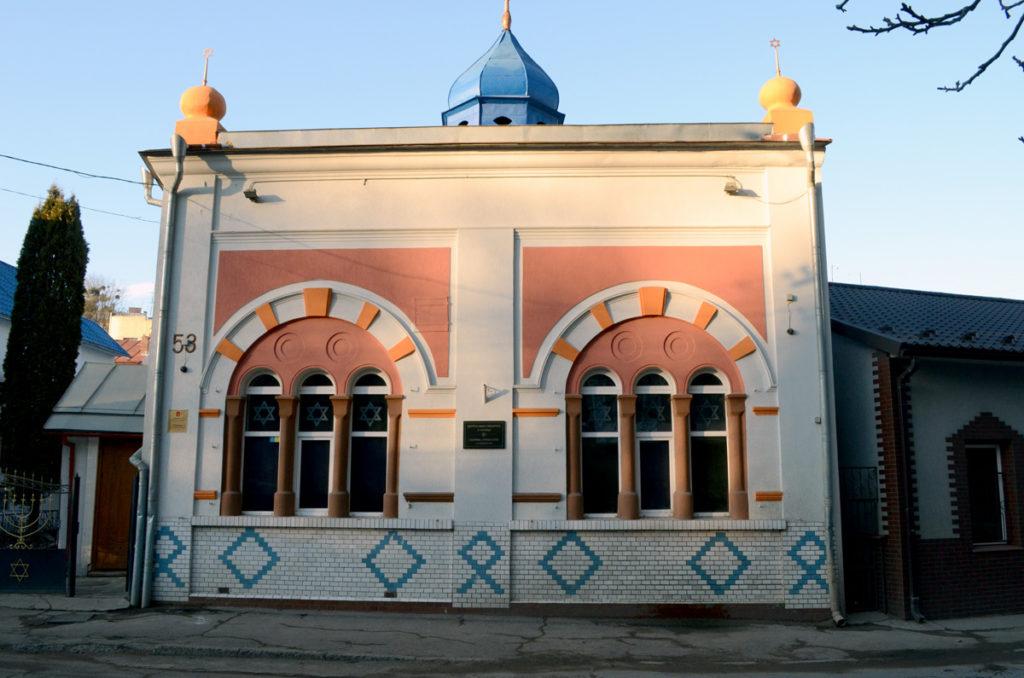 Бейт Тфіла Біньямін
